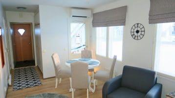 Huili_Studio_Apartment_luonto_MTB_vaellus_suoraan_ovelta